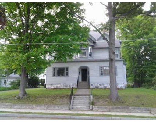 Single Family Home for Rent at 5 Fay Street Westborough, Massachusetts 01581 United States