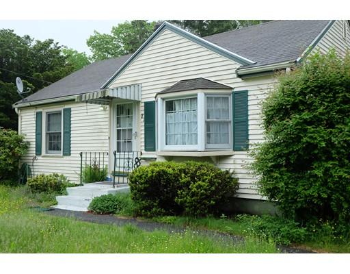 Single Family Home for Sale at 81 Isabelle Street Abington, Massachusetts 02351 United States