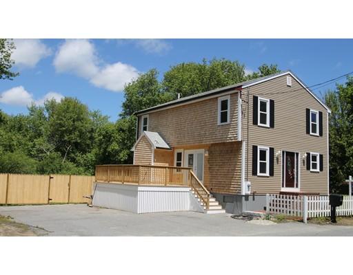 Casa Unifamiliar por un Venta en 93 South Street Hanson, Massachusetts 02341 Estados Unidos
