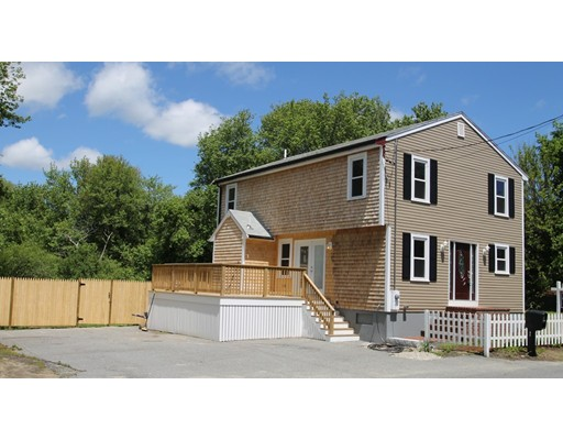 Additional photo for property listing at 93 South Street  Hanson, Massachusetts 02341 Estados Unidos