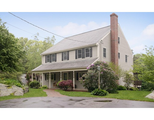 285 Adams St, Holliston, MA 01746