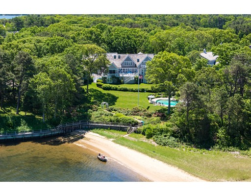 Single Family Home for Sale at 248 North Bay Road Barnstable, Massachusetts 02655 United States