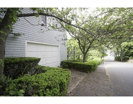 Single Family Home for Sale at 45 Maolis Road 45 Maolis Road Nahant, Massachusetts 01908 United States