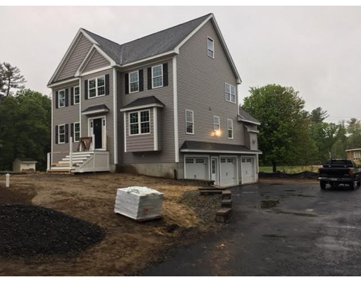 Single Family Home for Sale at 21 Boutwell Street Wilmington, Massachusetts 01887 United States