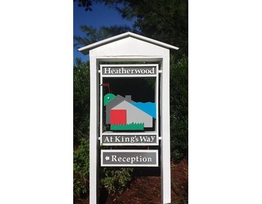 شقة بعمارة للـ Sale في 5104 Heatherwood 5104 Heatherwood Yarmouth, Massachusetts 02675 United States