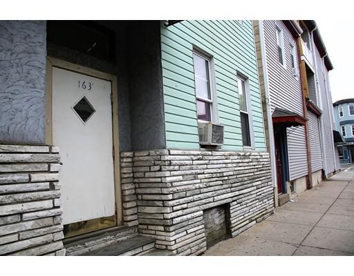 Multi-Family Home for Sale at 163 Putnam Street Boston, Massachusetts 02128 United States
