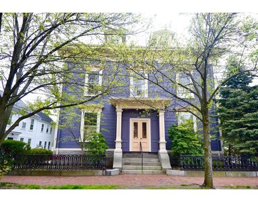 独户住宅 为 出租 在 145 Federal 塞勒姆, 马萨诸塞州 01970 美国