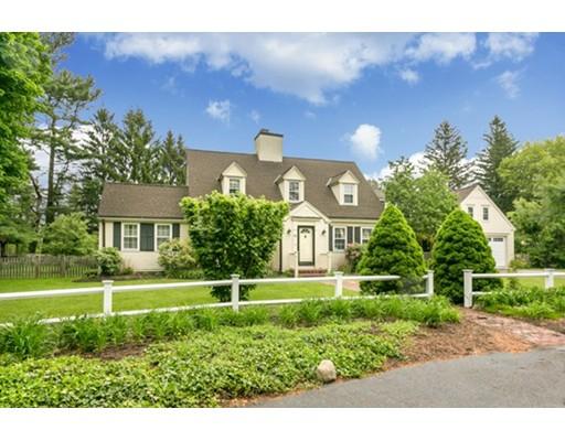 Частный односемейный дом для того Продажа на 45 Nevin Road 45 Nevin Road Weymouth, Массачусетс 02190 Соединенные Штаты