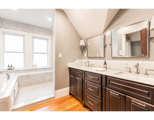 Condominium for Sale at 41 Spring Park Avenue Boston, Massachusetts 02130 United States