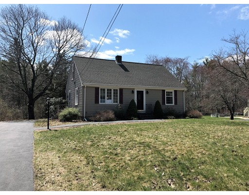 1158 Livingston Street, Tewksbury, MA 01876