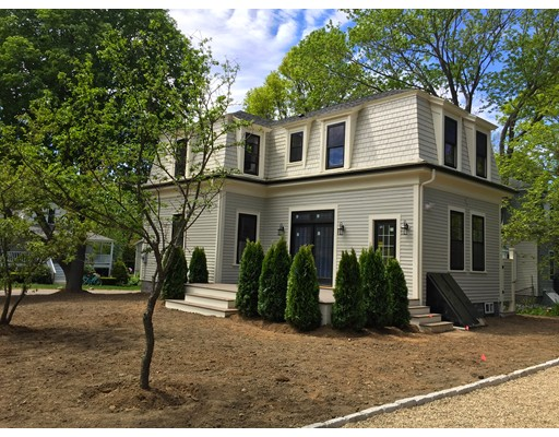 19 Clark Ave, Rockport, MA 01966