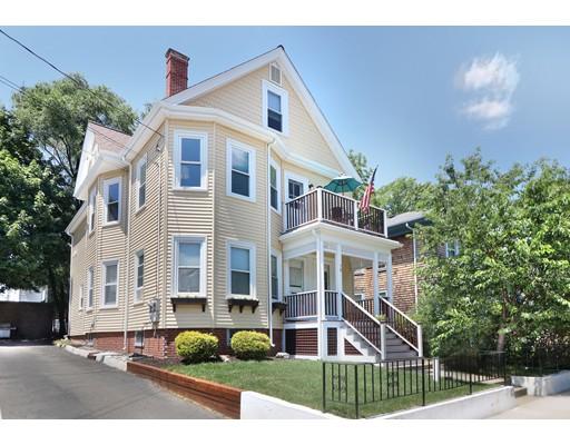 共管式独立产权公寓 为 销售 在 72 Oxford Avenue 贝尔蒙, 马萨诸塞州 02478 美国