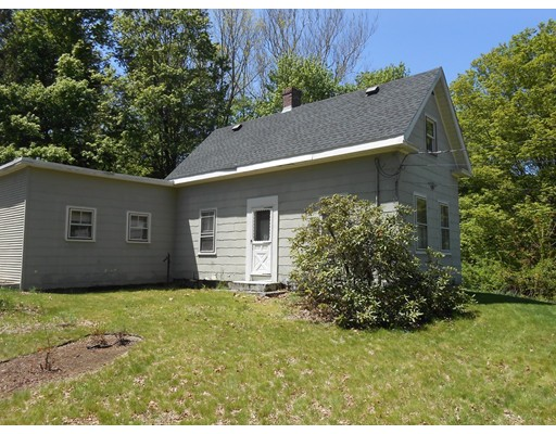 Single Family Home for Sale at 241 Salem Street Haverhill, Massachusetts 01835 United States