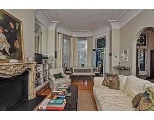 Additional photo for property listing at 327 Commonwealth  Boston, Massachusetts 02115 Estados Unidos