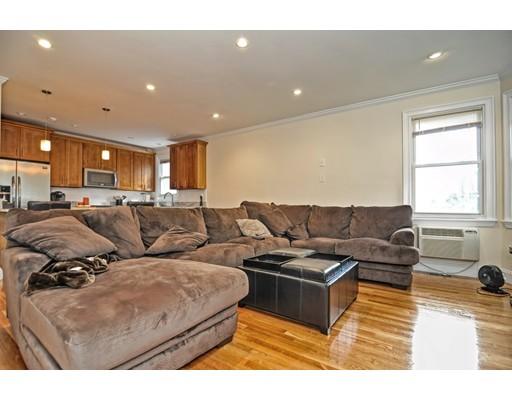 Casa Unifamiliar por un Alquiler en 275 Walden Street Cambridge, Massachusetts 02138 Estados Unidos