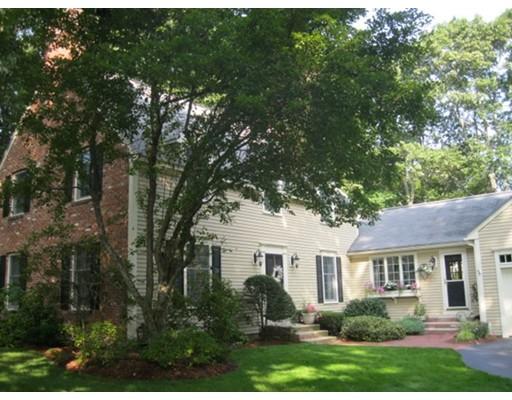 Casa Unifamiliar por un Venta en 333 Reservoir Street 333 Reservoir Street Holden, Massachusetts 01520 Estados Unidos