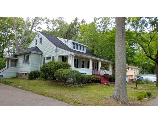 Single Family Home for Sale at 40 Poole Street Brockton, Massachusetts 02301 United States