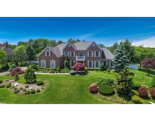 Additional photo for property listing at 34 Raven Road  Canton, Massachusetts 02021 Estados Unidos