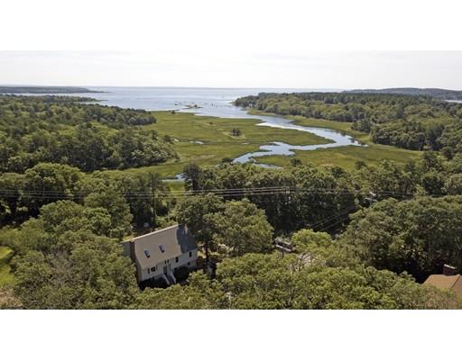 Additional photo for property listing at 100 Cromesett Road  Wareham, Massachusetts 02571 United States
