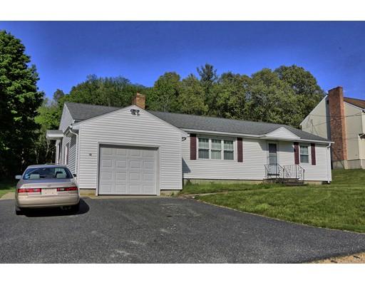 Single Family Home for Sale at 12 Harding Street Grafton, Massachusetts 01560 United States