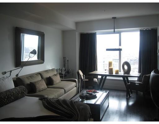 Condominium for Sale at 110 Streetuart Street Boston, Massachusetts 02116 United States