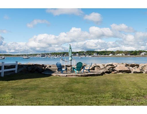 Single Family Home for Sale at 49 Lighthouse Road Scituate, Massachusetts 02066 United States