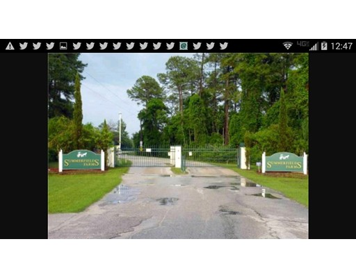 Land for Sale at 1900 Old Train Road Deltona, Florida 32738 United States