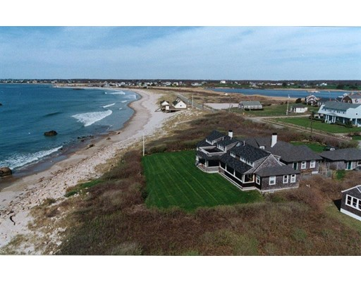 Casa Unifamiliar por un Venta en 169 Atlantic Westport, Massachusetts 02790 Estados Unidos