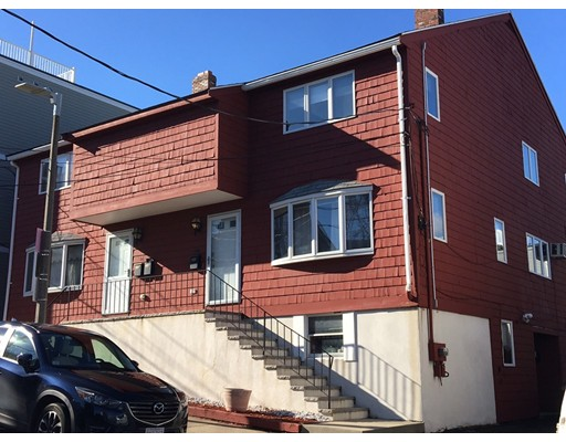 Single Family Home for Sale at 48 Cook Street Boston, Massachusetts 02129 United States