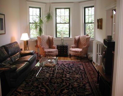 Additional photo for property listing at 380 Riverway  Boston, Massachusetts 02115 Estados Unidos