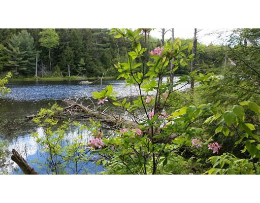Land for Sale at Trail Circle Becket, Massachusetts 01223 United States