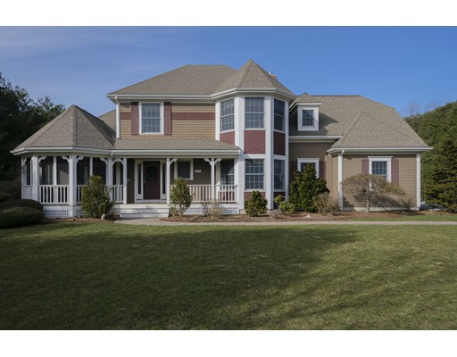 Casa Unifamiliar por un Alquiler en 845 Emerson Gardens Road Lexington, Massachusetts 02420 Estados Unidos