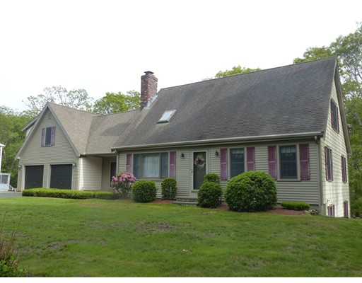 Частный односемейный дом для того Продажа на 92 Hamblins Hayway Barnstable, Массачусетс 02648 Соединенные Штаты
