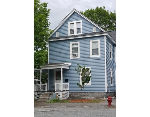 234 Gibson St, Lowell, MA 01851