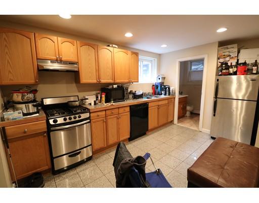 Single Family Home for Rent at 149 Endicott Street Boston, Massachusetts 02113 United States