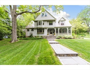 19 Indian Springs Way  is a similar property to 100 Hundreds Rd  Wellesley Ma