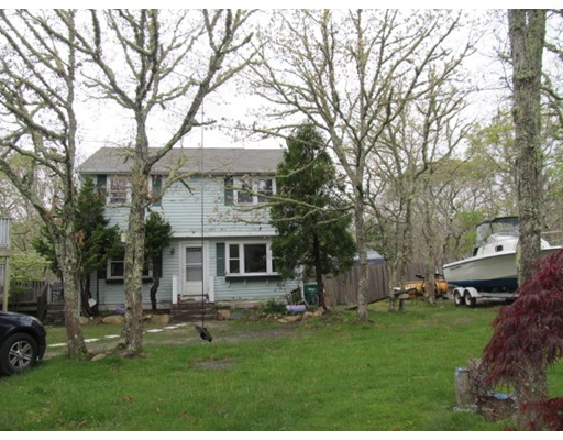 Single Family Home for Sale at 80 Saddle Club 80 Saddle Club Edgartown, Massachusetts 02539 United States