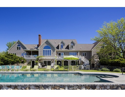 Casa Unifamiliar por un Venta en 9 Lakemans Lane 9 Lakemans Lane Ipswich, Massachusetts 01938 Estados Unidos