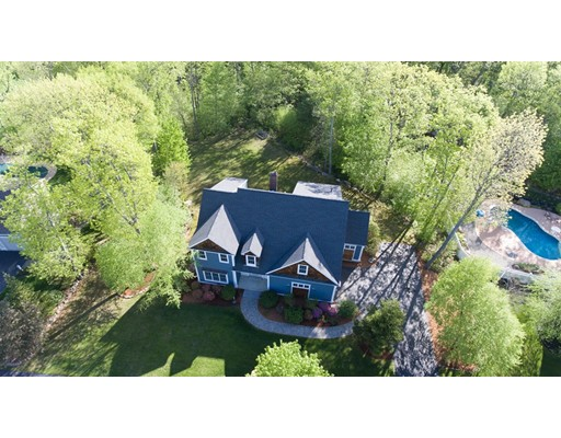 Single Family Home for Sale at 5 Wildewood Drive Paxton, Massachusetts 01612 United States