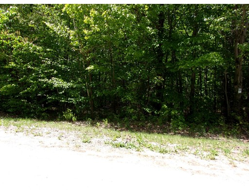 Lot 59 Skyline  Ridge Rd, Becket, MA 01223