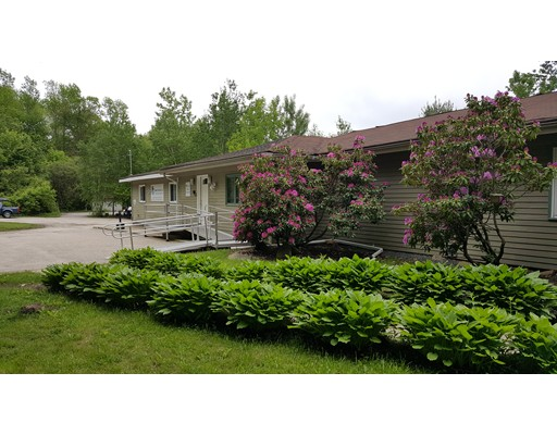 Additional photo for property listing at 1601 Main Street 1601 Main Street Leicester, Массачусетс 01524 Соединенные Штаты