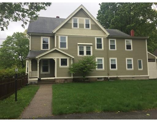 Casa Unifamiliar por un Alquiler en 2 Elm Newport, Rhode Island 02841 Estados Unidos