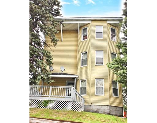 Maison avec plusieurs logements pour l Vente à 104 Plantation Street Worcester, Massachusetts 01604 États-Unis