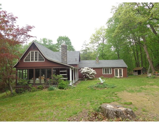 473 Ridge Road, Wilbraham, MA 01095