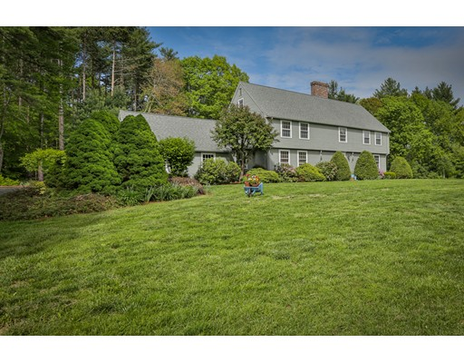 18 Poor Farm Road, Harvard, MA 01451