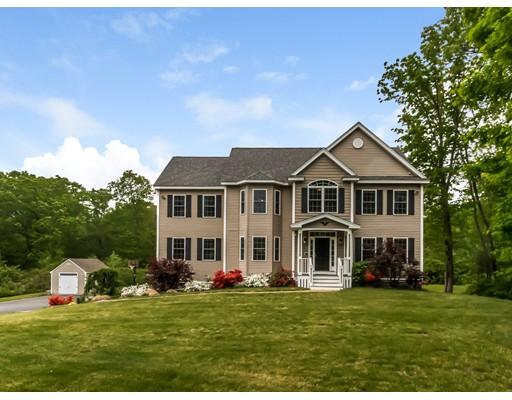 独户住宅 为 销售 在 3 Burnham Road 温厄姆, 新罕布什尔州 03087 美国