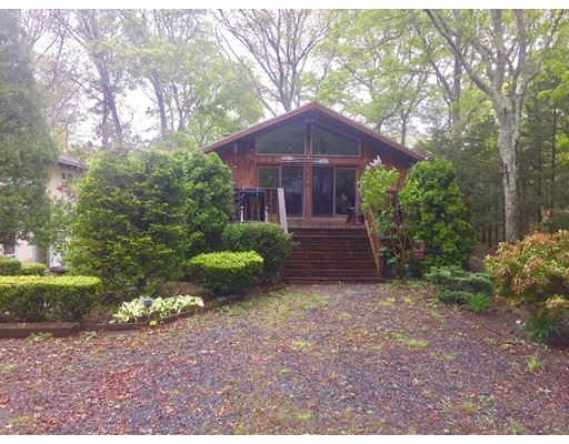 Single Family Home for Rent at 27 Suncrest Drive Falmouth, Massachusetts 02536 United States
