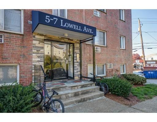 5-11 Lowell, Watertown, MA 02472