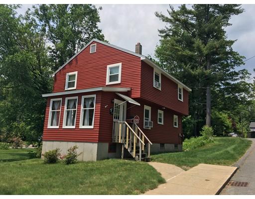 独户住宅 为 销售 在 35 School Street Orange, 马萨诸塞州 01364 美国