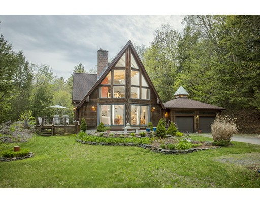 Single Family Home for Sale at 27 Masterson Road Whately, Massachusetts 01093 United States